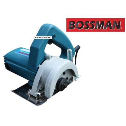 "BOSSMAN BB4100 1200W 4"" Marble Cutter High Quality Tools"